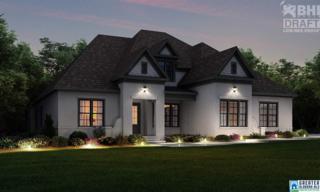 805 Vestlake Ridge Dr, Vestavia Hills, AL 35242 (MLS #784719) :: Brik Realty
