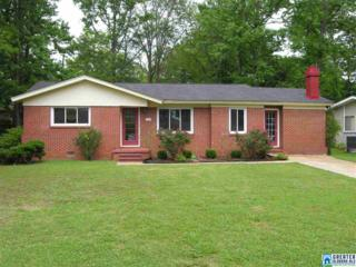 228 Saxon Dr, Homewood, AL 35209 (MLS #784776) :: The Mega Agent Real Estate Team at RE/MAX Advantage