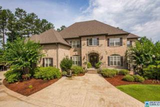 109 Kilberry Way, Pelham, AL 35124 (MLS #784794) :: The Mega Agent Real Estate Team at RE/MAX Advantage
