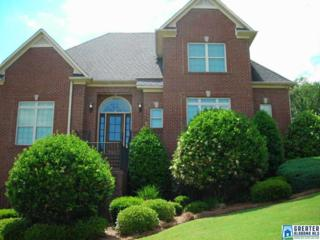 1230 Woodlands Way, Helena, AL 35080 (MLS #784864) :: The Mega Agent Real Estate Team at RE/MAX Advantage