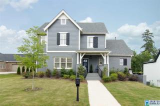 2367 Sunrise Way, Hoover, AL 35226 (MLS #784938) :: The Mega Agent Real Estate Team at RE/MAX Advantage