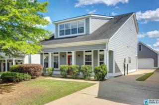 5379 Magnolia South Dr, Trussville, AL 35173 (MLS #784990) :: The Mega Agent Real Estate Team at RE/MAX Advantage