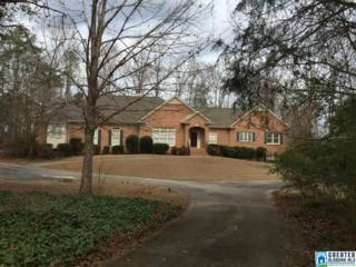 1015 Valley View Rd, Indian Springs Village, AL 35124 (MLS #785014) :: The Mega Agent Real Estate Team at RE/MAX Advantage
