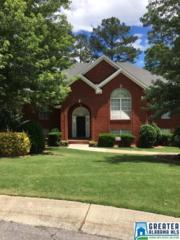 127 Sunset Lake Dr, Chelsea, AL 35043 (MLS #785025) :: The Mega Agent Real Estate Team at RE/MAX Advantage