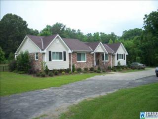 4958 Cahaba Valley Trc, Birmingham, AL 35242 (MLS #785069) :: The Mega Agent Real Estate Team at RE/MAX Advantage