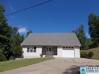 1386 Railroad Ave, Hayden, AL 35079 (MLS #785093) :: Brik Realty