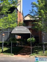 106 Morningside Cir #106, Mountain Brook, AL 35213 (MLS #785105) :: The Mega Agent Real Estate Team at RE/MAX Advantage