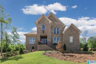 519 Bent Creek Trc, Pelham, AL 35124 (MLS #785125) :: The Mega Agent Real Estate Team at RE/MAX Advantage