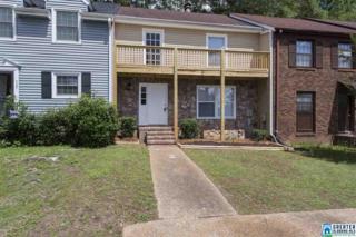 725 Cahaba Manor Trl, Pelham, AL 35124 (MLS #785126) :: The Mega Agent Real Estate Team at RE/MAX Advantage