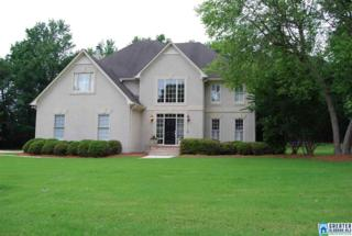 7003 Indian Ridge Dr, Indian Springs Village, AL 35124 (MLS #784448) :: The Mega Agent Real Estate Team at RE/MAX Advantage