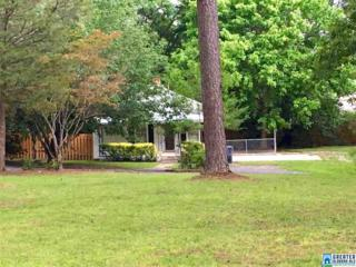 1568 Berry Rd, Homewood, AL 35226 (MLS #784754) :: Brik Realty