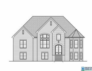 209 Wood Ridge Dr, Pelham, AL 35124 (MLS #784952) :: The Mega Agent Real Estate Team at RE/MAX Advantage