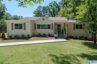 939 Saulter Rd, Homewood, AL 35209 (MLS #784967) :: The Mega Agent Real Estate Team at RE/MAX Advantage