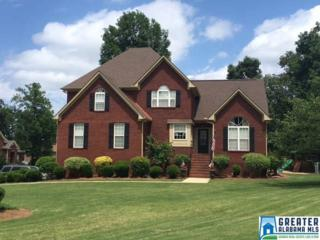 105 Cluster Springs Cir, Gardendale, AL 35071 (MLS #785149) :: The Mega Agent Real Estate Team at RE/MAX Advantage