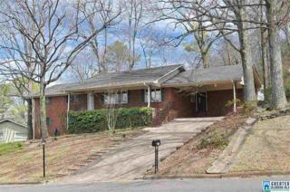 1405 Overwood Rd, Birmingham, AL 35222 (MLS #768976) :: Brik Realty