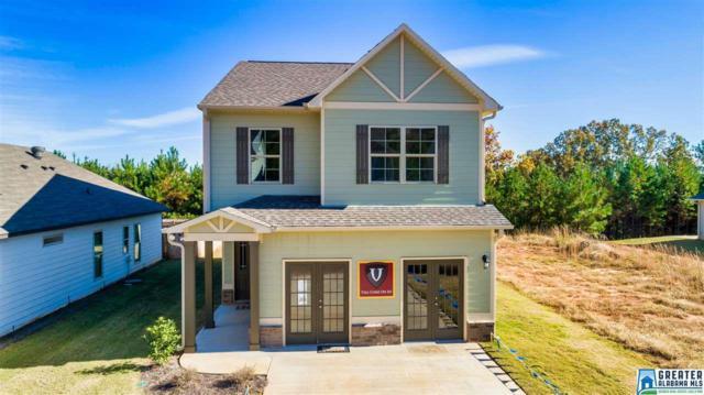 575 Briar Ridge Cir, Odenville, AL 35120 (MLS #814512) :: Josh Vernon Group