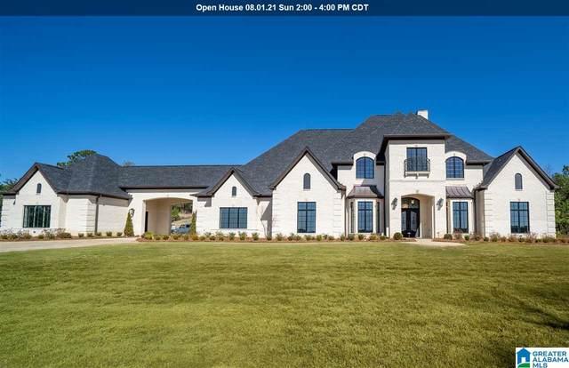 603 County Road 13, Helena, AL 35080 (MLS #1276874) :: Josh Vernon Group