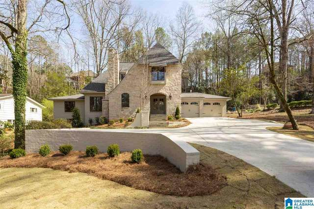 915 Saulter Rd, Homewood, AL 35209 (MLS #1278507) :: JWRE Powered by JPAR Coast & County