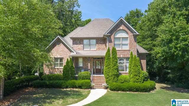 172 Shore Front Lane, Wilsonville, AL 35186 (MLS #1286517) :: Lux Home Group