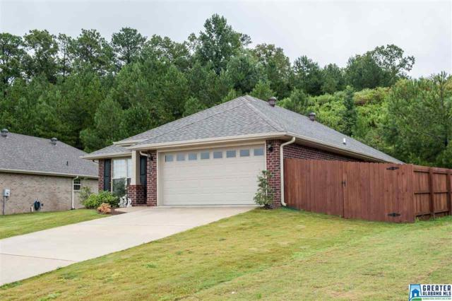 363 Ivy Hills Cir, Calera, AL 35040 (MLS #822808) :: Gusty Gulas Group