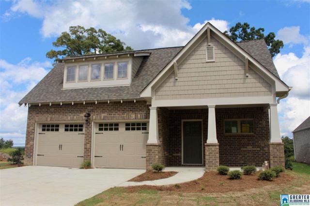 1365 Woodridge Pl, Gardendale, AL 35071 (MLS #823464) :: Josh Vernon Group