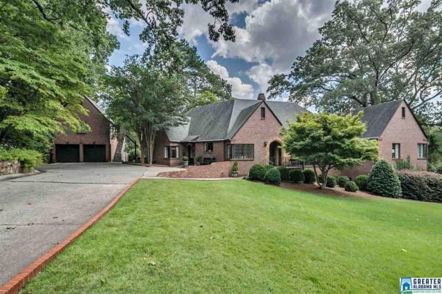 419 Norfolk Ln, Homewood, AL 35209 (MLS #826190) :: The Mega Agent Real Estate Team at RE/MAX Advantage