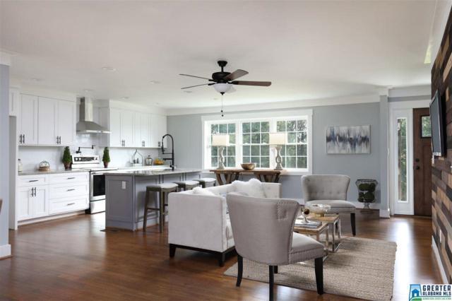 1440 Alford Ave, Hoover, AL 35226 (MLS #829232) :: The Mega Agent Real Estate Team at RE/MAX Advantage