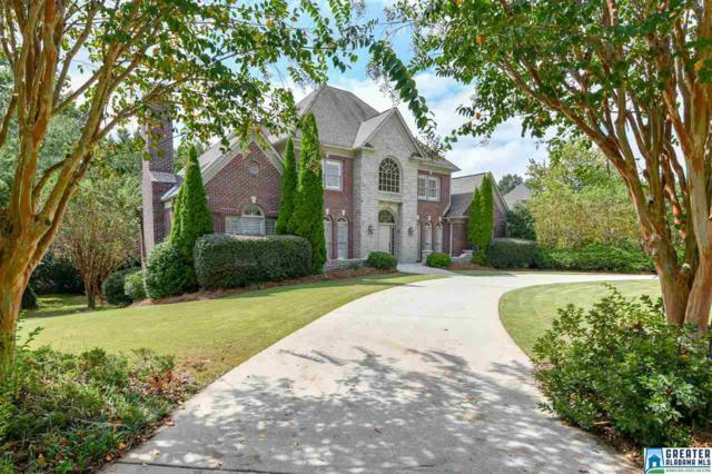 8122 Castlehill Rd, Hoover, AL 35242 (MLS #829780) :: The Mega Agent Real Estate Team at RE/MAX Advantage