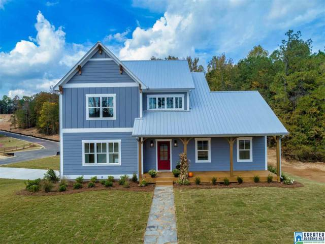 343 Signal Valley Trl, Chelsea, AL 35043 (MLS #833795) :: LIST Birmingham