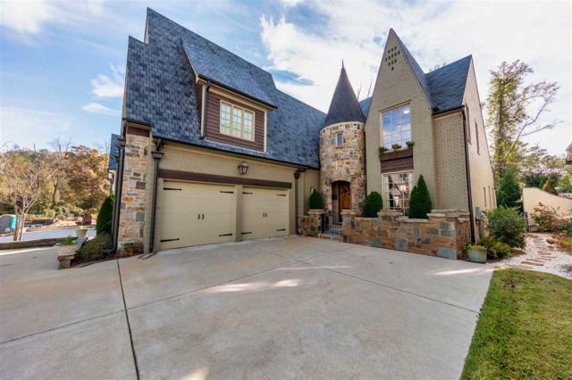 3175 Overton Cove, Vestavia Hills, AL 35223 (MLS #834478) :: Josh Vernon Group