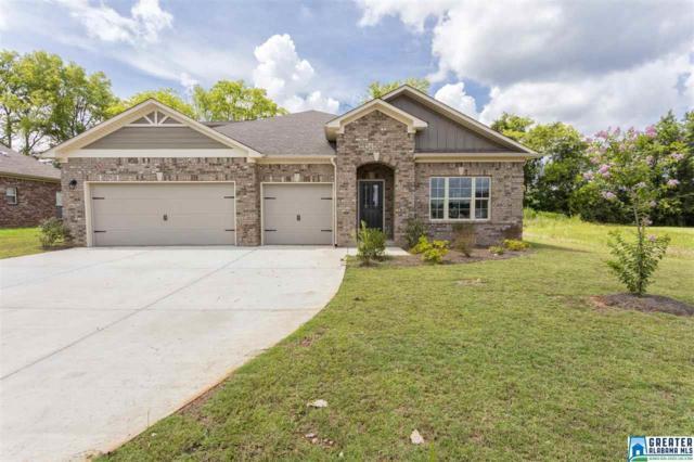 401 Cedar Creek Dr, Bessemer, AL 35022 (MLS #838258) :: Josh Vernon Group
