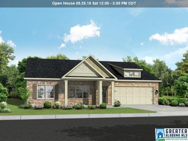 6021 Enclave Dr, Trussville, AL 35173 (MLS #848181) :: Gusty Gulas Group