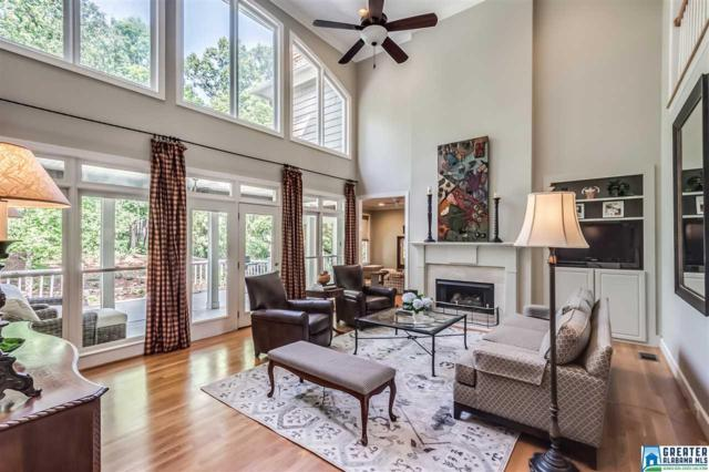 3038 S Cove Dr, Vestavia Hills, AL 35216 (MLS #849061) :: K|C Realty Team