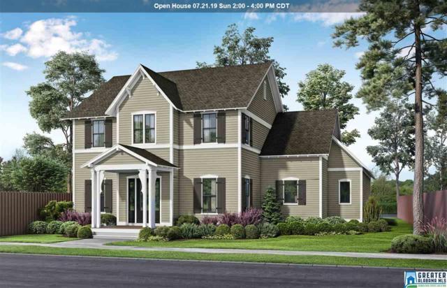 542 Restoration Dr, Hoover, AL 35226 (MLS #850052) :: Bentley Drozdowicz Group
