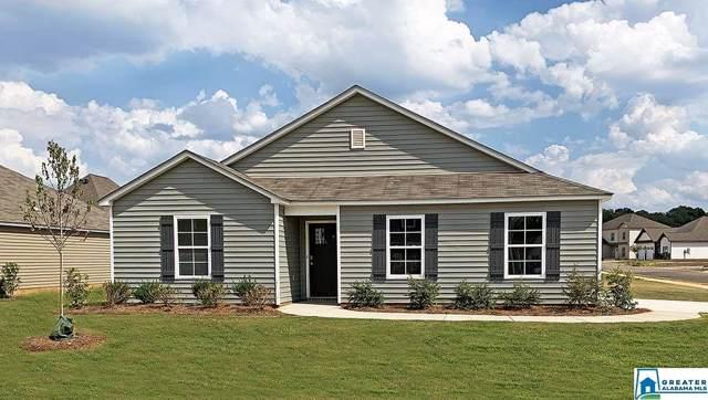 785 Michelle Manor, Montevallo, AL 35115 (MLS #854613) :: Bentley Drozdowicz Group