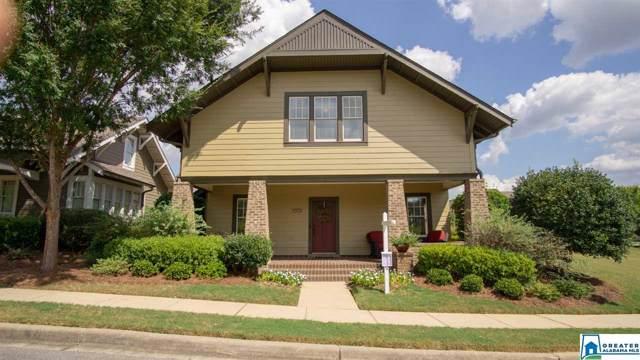 3972 Village Center Dr, Hoover, AL 35226 (MLS #863517) :: LIST Birmingham