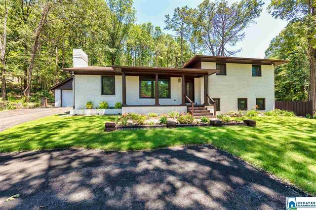 2021 Buena Vista Dr, Vestavia Hills, AL 35216 (MLS #880906) :: Krch Realty