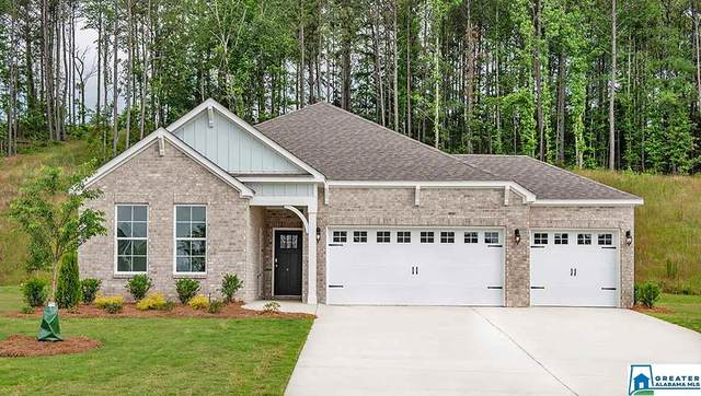 1448 Mountain Laurel Ln, Moody, AL 35004 (MLS #890347) :: Josh Vernon Group