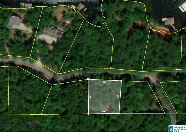 Lot 22 The Ridge Lot 22 - Land L, Verbena, AL 36091 (MLS #900033) :: Lux Home Group