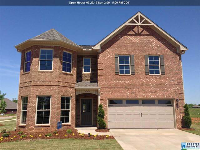 3621 Wind Ridge Ln, Bessemer, AL 35022 (MLS #835688) :: LIST Birmingham