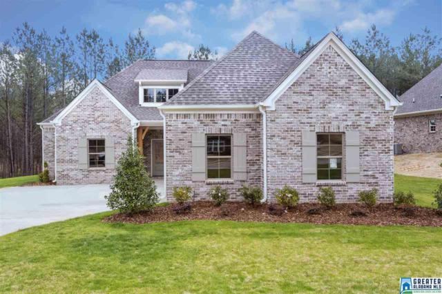 164 Willow Branch Ln, Chelsea, AL 35043 (MLS #795236) :: Josh Vernon Group