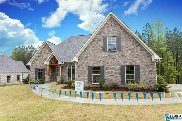 152 Willow Branch Ln, Chelsea, AL 35043 (MLS #795254) :: Josh Vernon Group
