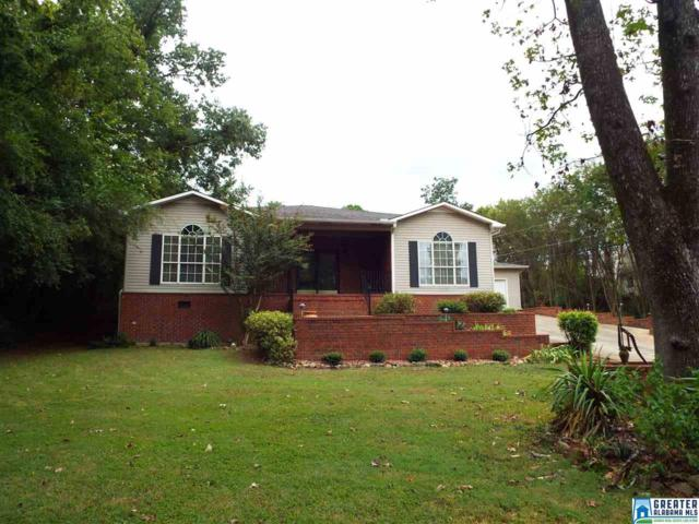 1560 Camden Ave, Hoover, AL 35226 (MLS #829406) :: The Mega Agent Real Estate Team at RE/MAX Advantage
