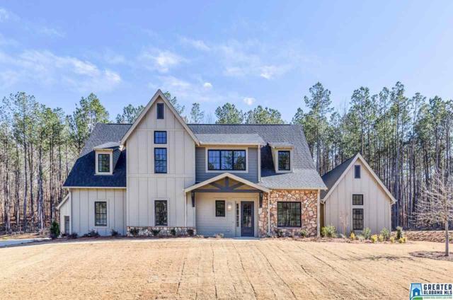 2776 Blackridge Ln, Hoover, AL 35244 (MLS #839701) :: Josh Vernon Group