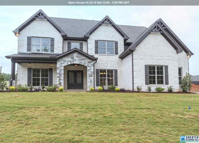 2123 Lakeview Trc, Trussville, AL 35173 (MLS #848184) :: Gusty Gulas Group