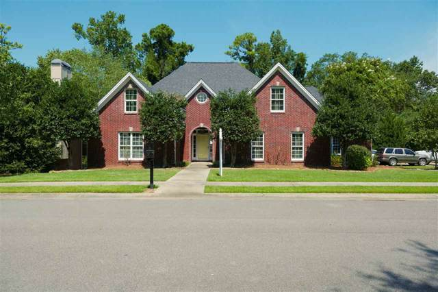 1828 Lemon Mint Cir, Hoover, AL 35244 (MLS #859666) :: Josh Vernon Group