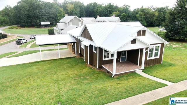 134 Ambleside Dr, Lincoln, AL 35096 (MLS #861645) :: Bailey Real Estate Group