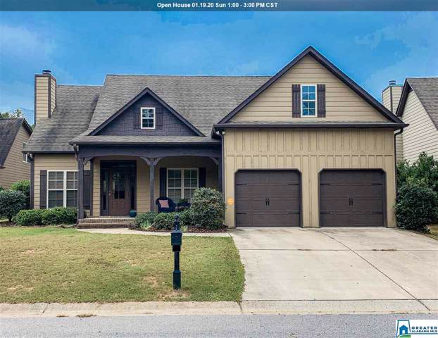 223 Perthshire Way, Pelham, AL 35124 (MLS #864943) :: Gusty Gulas Group
