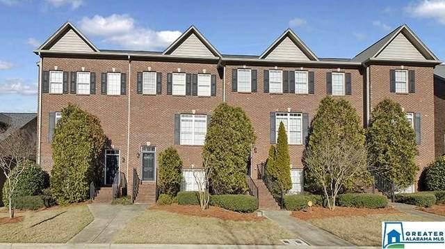 436 Meadow Croft Dr, Birmingham, AL 35242 (MLS #872123) :: Howard Whatley