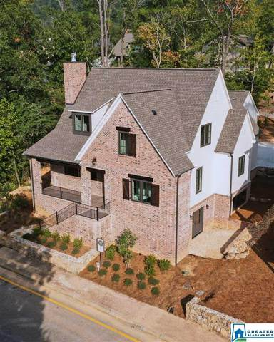 108 Perry Pl, Birmingham, AL 35242 (MLS #878806) :: Bailey Real Estate Group